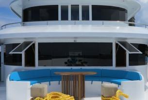 Viaje buceo Maldivas a bordo del Atoll Jade, oferta de último minuto (mínimo 8 personas)
