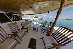 Viaje buceo Maldivas a bordo del M/Y Moonima salida 23 de abril 2016