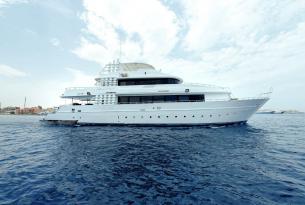 Viaje buceo Mar Rojo - Ruta Sur con SHARKPROJECT - Salida Especial