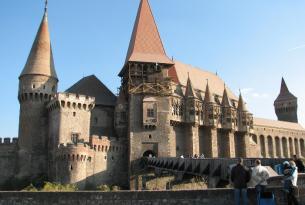 Transilvania medieval y Cárpatos (Semana Santa)