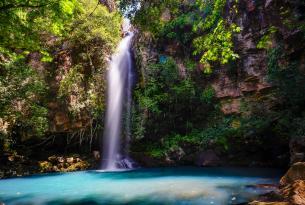 Costa Rica: villas de lujo, volcanes y actividades de aventura