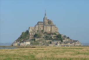 Francia: Castillos y Catedrales