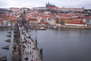 Praga al Completo
