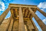 Grecia 4 días: Peloponeso, Delfos y Meteora
