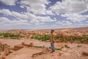 Marruecos: Kasbahs y Sahara en 4 x 4