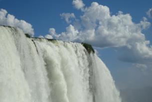 Argentina: Tangos, cataratas y glaciares