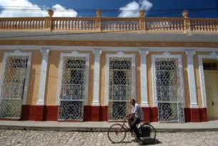 Disfrutando Cuba