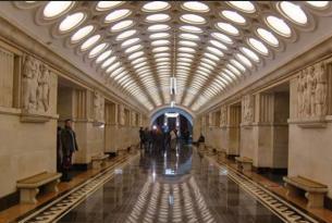 Rusia: de Moscú a San Petersburgo (especial Semana Santa con todo incluido)