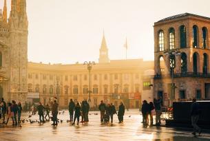 Viaje a Milán en fin de año (especial singles)