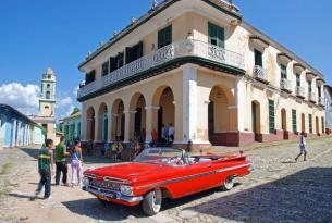 Fantasía Cubana