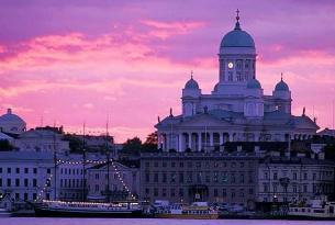 Escapada a Helsinki