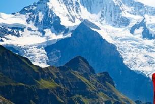 Suiza Fin de Año