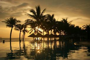 USA y Polinesia: luna de miel en Nueva York y Bora Bora