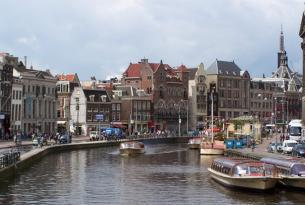 Semana Santa en Ámsterdam