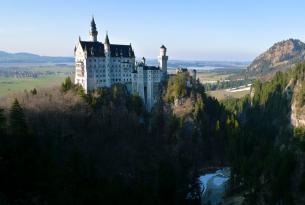 Semana Santa en Austria y Baviera: Munich, Innsbruck, Salzburgo y Viena