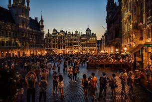 Bélgica: Semana Santa en Bruselas con Amberes, Brujas y Gante