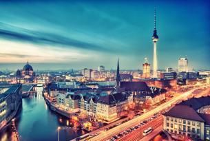 Berlin Semana Santa (EXCLUSIVO SINGLES)