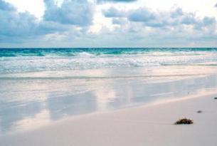 México: invierno en la Riviera Maya
