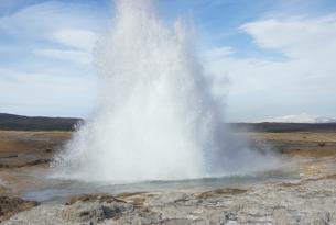 Islandia con guía (Especial Semana Santa)