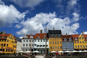 Dinamarca en Castillos (Fly & Drive)