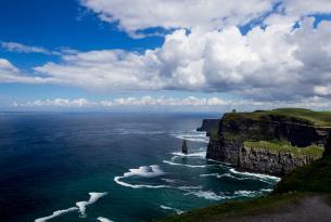 Irlanda a tu aire al completo (fly & drive)