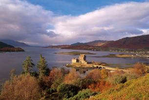 Escocia inédita (a tu aire en coche de alquiler)