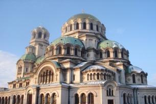 Bulgária: Presente y Pasado