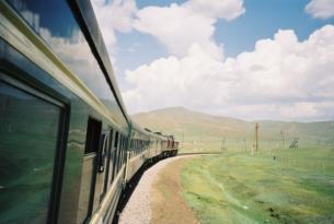 Tren Transiberiano: Moscú - Mongolia - Pekín