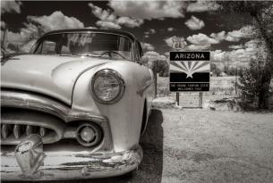 La Histórica Ruta 66 a tu aire (Fly & Drive)
