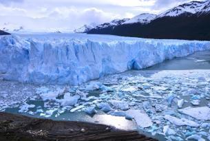 Travesía Argentina con Ushuaia