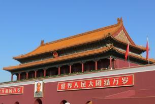 Gran Asia: Crucero con guía acompañante por China, Singapur, Pekín y Japón