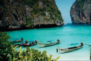 Playas del mundo: Phuket (Tailandia)