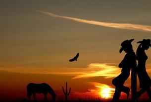 Estados Unidos:  Lo mejor del Oeste