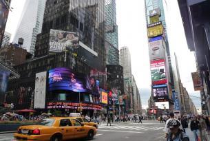 Estados Unidos: Costa Este esencial (Nueva York, Filadelfia, Washington y Niágara)