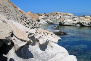 Mykonos, Paros y Santorini (a tu aire con traslados y asistencia)