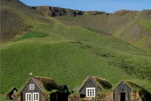 Islandia clásica a tu aire en coche de alquiler (Fly & Drive)