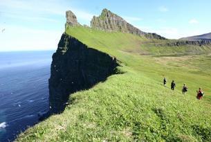 Maravillas de Islandia: de Reykjavik a Skaftafe