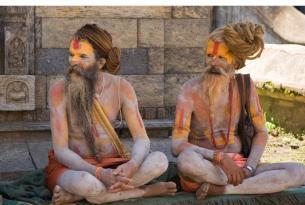India: Ruta de los Maharajas y Nepal en grupo