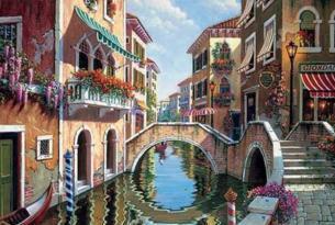 Joyas del Adriático: Eslovenia, Bosnia y Croacia con Italia (Venecia)