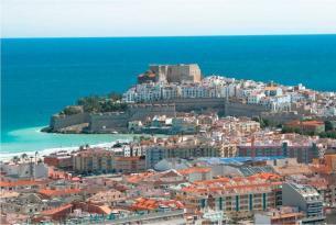 El Gran Tour de España y Portugal en grupo
