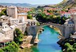 Legado Otomano: de Zagreb a Estambul