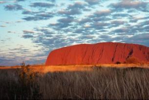 Boomerang Australiano: Sidney, Ayers Rock y Cairns