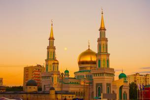Tesoros de la Rusia Imperial en grupo (salidas exclusivas para singles)