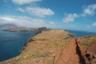 8 dias en Madeira en Semana Santa (desde Madrid)