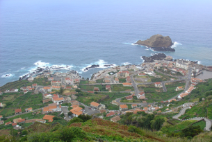 Madeira especial familias desde Barcelona (niños gratis)