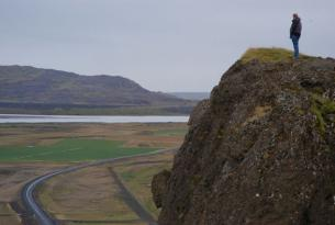 Puente del Pilar en Islandia desde Madrid (5 días)