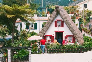 Súper oferta: Madeira desde Madrid