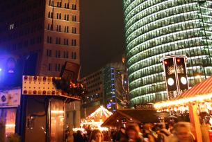 Puente de diciembre: Mercadillos Navideños de Berlín