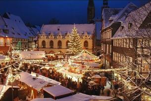 Puente de diciembre: Mercadillos de Navidad en Suiza