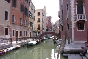 Venecia especial puente del Pilar (salida desde Madrid)